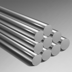 Stainless Steel 440B Rod
