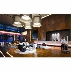 Hotel Interior Designer Service, Client Side