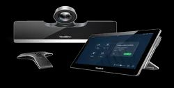 Yealink VC500 Video Conferencing Endpoint in Pan India
