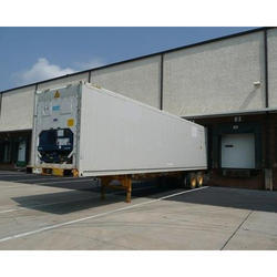 Refrigerated Cargo Transportation Services
