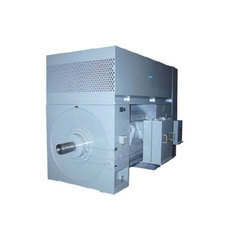 Siemens Asynchronous HV IEC Squirrel Cage Motor