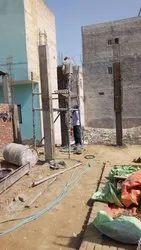Construction Civil Work Services, jodhpur