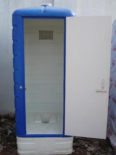 Portable Toilets - Readymade Urinal Manufacturer from Delhi