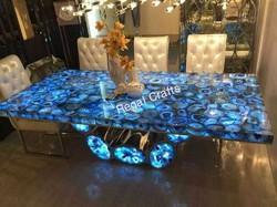 Luxury Agate Table Top