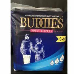 Small Buddies Diaper