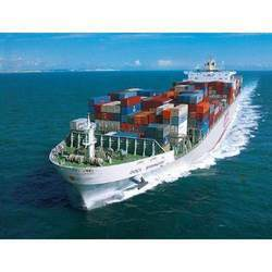 International Ocean Freight Shipping Service