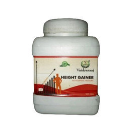 PHL Heightex Tablets, Packaging Type: Bottle, Rs 110 /bottle