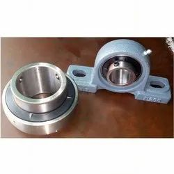 Double Row Iron Unit Bearing, For Industrial