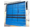 Sioen PVC Coated High Speed Roll Up Door