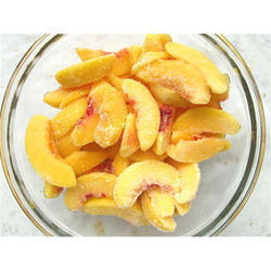 Suyog Frozen Peach Slice