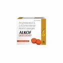 Amylmetacresol & 2, 4-Dichlorobenzyl Alcohol Lozenges, Usage: Personal