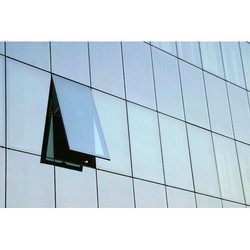 Curtain Walls at Best Price in India