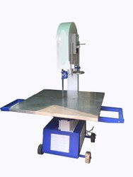 Aarson Bone & Meat Cutting Machine