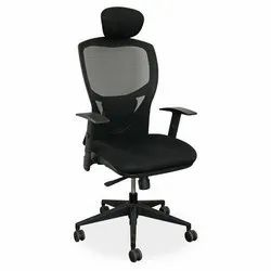 B - 1003 High Back Revolving Chair