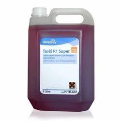Taski R1 Bathroom Liquid Cleaner