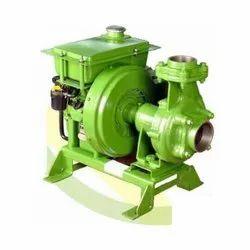 Kirloskar Diesel Coupled Pumpset