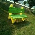 3 Seater RCC Garden Bench