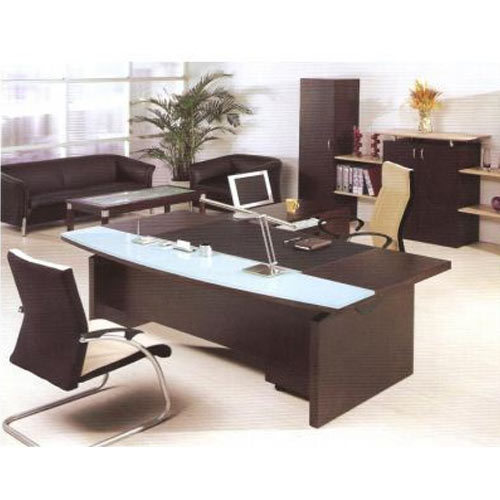 Directors Office Desk - View Specifications & Details of