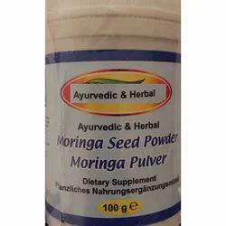 Agri India Moringa Seed Cake, Pack Size: 100 G