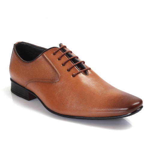 13 Reasons Brown Formal Shoes, Size