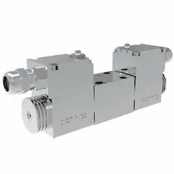 Explosion Proof Proportional Directional Control Valve, Pilot Operated