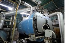 Used Steam Boiler, Capacity: 1 tph to 100 Tph