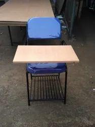 Writing Pad Chair 02