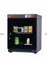 LED Dry Cabinet 65L