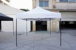 Canopy Tent 3x3M White Color