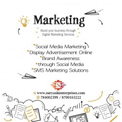 Digital Marketing Lead