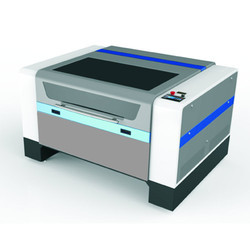 Table Top Mini Laser Cutting Machine