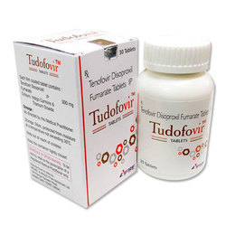 Tudofovir Tablets
