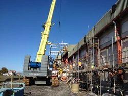 Industrial Building Contractors Service
