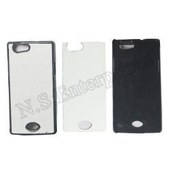 Personalized White And Black 2D OPPO NEO 5 Mobile Cover