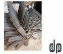 Axial Flow Aluminum Alloy Fans