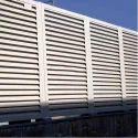 Residential Aluminium Louver