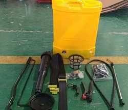 DishMish 2 In 1 Battery Sprayer