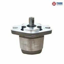 TPFG-M High Pressure Gear Pump