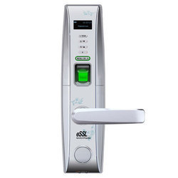 L 4000 Fingerprint Lock