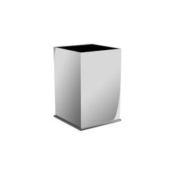 Cube Tumbler (Stainless Steel)