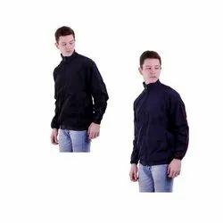 Full Sleeve Casual Jackets ALCIS Jacket Track Upper