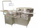 R&D Vial Washing Machine
