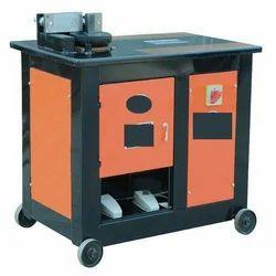 Strip Bender Machine