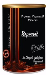 Protein Powder  with Active DHA
