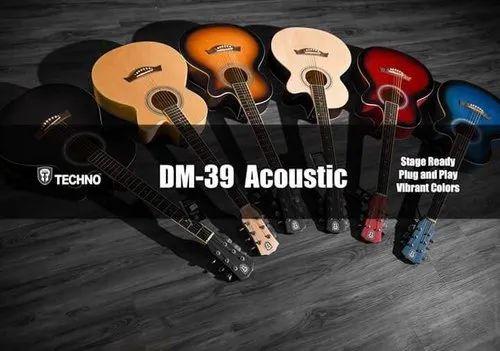 Techno Guitar & Techno Baby Guitar Manufacturer from New Delhi