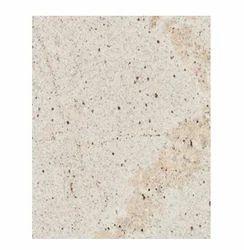 Ivory And Whitish Grey Ivory Fantasy Granite