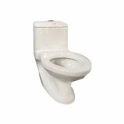 One Piece Toilet Seat