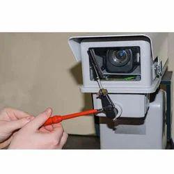 CCTV Security Maintenance Service