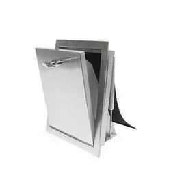 Commercial Garbage Chute