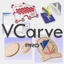 Vcarve CNC Router CAM Software for CNC